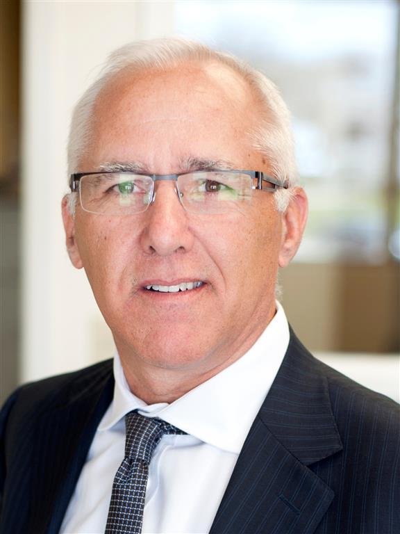Bruce Friesen